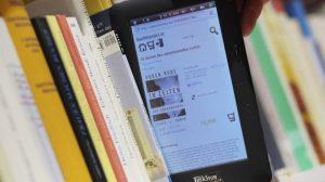 Buch vs digitales Medium